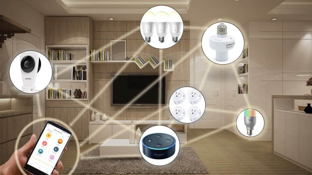Smart Home On A Budget 1024x576