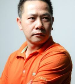 Anh Trần Trung Hiếu Cán Bộ Phòng Công Tác Sinh Viên 250x375