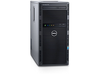 Dell PowerEdge T130 8GB RAM