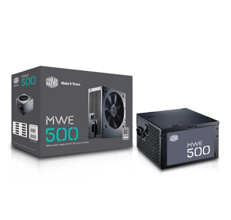 Mwe500w