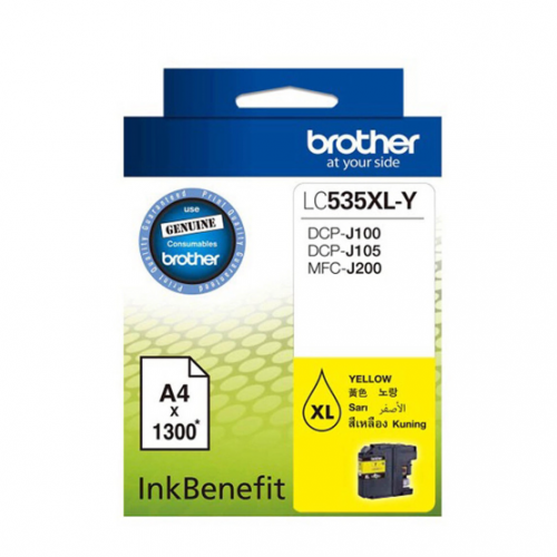 Brother Lc 535xly