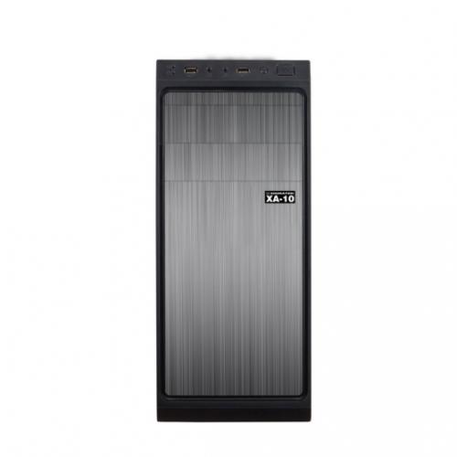 Case máy tính XIGMATEK XA-10 (ATX) EN40728 - HIMALAYA