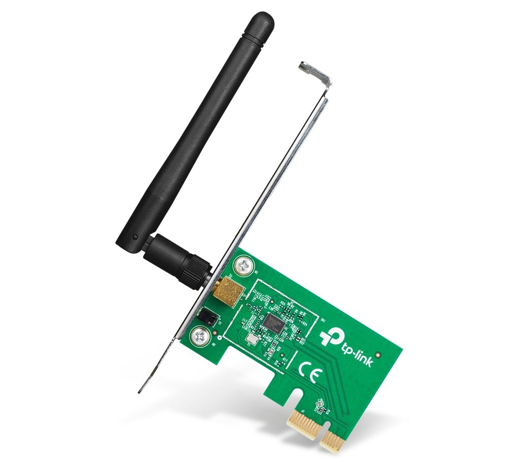Card Wifi PC TP-Link WN781ND