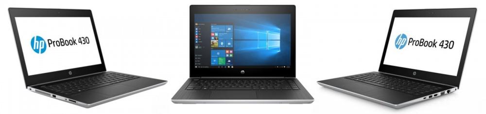 Laptop HP ProBook 430 G6 (5YN00PA) (13.3